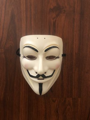 Anonymous Mask for Sale in Paramount, CA