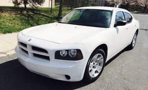 $3900 Firm ' 2007 Dodge Charger for Sale in Bethesda, MD