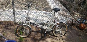 Bickerton Folding bike for Sale in Philadelphia, PA