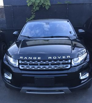 Take Over Payments 2015 Range Rover Evoque Pure Plus for Sale in Silver Spring, MD