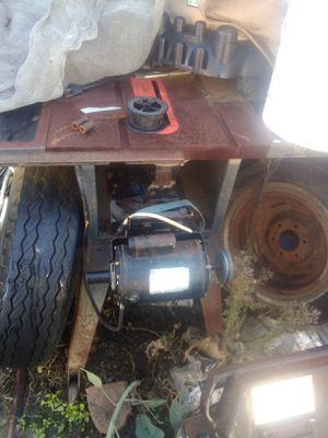 Table saw for Sale in Lakeside, CA