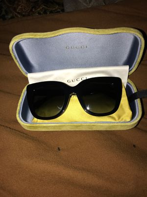 Gucci Sunglasses for Sale in Beaumont, CA