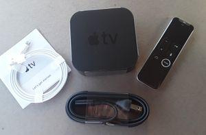 Apple TV 4k for Sale in Glendale, AZ