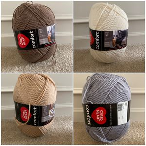 4 pounds yarn for Sale in Cary, NC