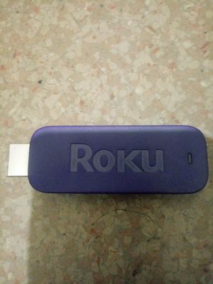 Roku steaming stick for Sale in Portland, OR