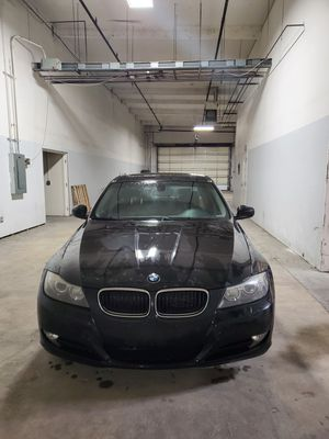 BMW 3.28i x drive 2009 for Sale in Arvada, CO