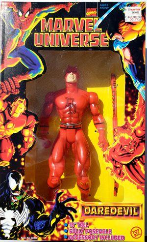 """Daredevil 10"""" Figure 1997 Toy Biz for Sale in Montebello, CA"""