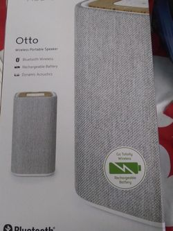 OTTO - Knit Audio for Sale in San Angelo,  TX