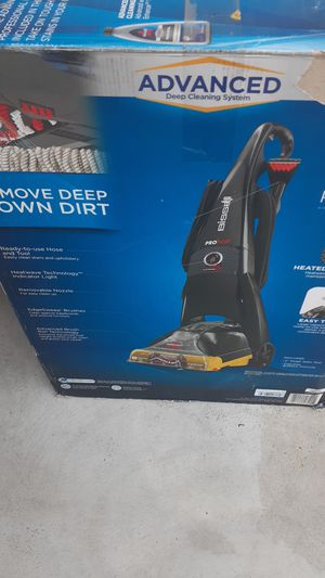 Bissell advanced Deep cleaning Systems for Sale in Los Angeles, CA