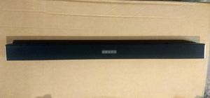 """SB3851-D0 VIZIO Soundbar sound bar """"NOT Working"""" as is Bar only no subwoofer including no power cable. for Sale in Chicago, IL"""