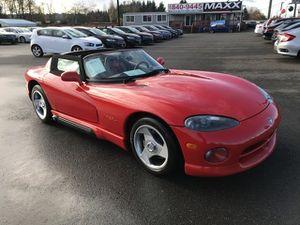1994 Dodge Viper for Sale in Puyallup, WA