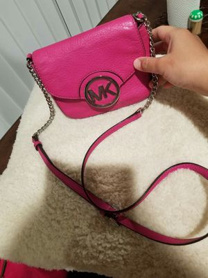 Michael Kors small crossbody purse for Sale in Lincoln Acres, CA