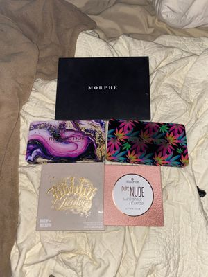 Morphe, BELLE JORDEN, revolution chilled, revolution-utopia, essence pure nude, for Sale in Eureka, CA