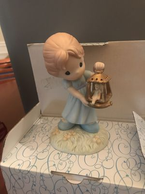 "Precious Moments Disney ""The Magic of Friendship Shines Through"" for Sale in Woodstock, GA"