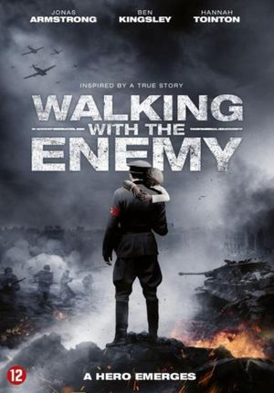 WALKING WITH THE ENEMY (HDX VUDU, HD GOOGLE) digital movie code. Instant delivery! Free Shipping! (DC4) for Sale in New York, NY
