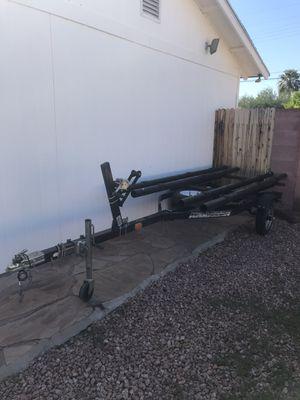 Kayak/boat trailer for Sale in Scottsdale, AZ