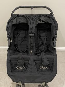 Baby Jogger City Mini Double stroller 2014 for Sale in Los Angeles,  CA