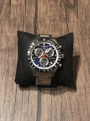 Tissot Chronograph Collection for Sale in Ashburn, VA