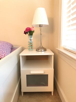 Ikea Night Stand for Sale in Chantilly, VA
