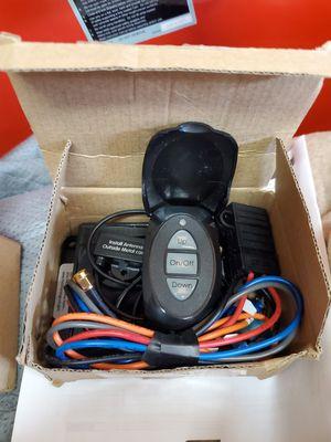 Wireless dump trailer remote control for Sale in Waterbury, CT