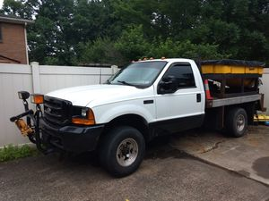 2001 Ford F 350 for Sale in Bethel Park, PA