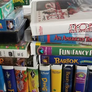 VHS tapes for Sale in Brooks, OR