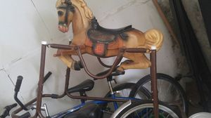 Metal horse for Sale in Austin, TX