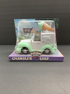 Vintage The Chevron Cars Collectable Chandler Chip for Sale in Stanton, CA