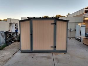 CUSTOM BUILT STORAGE SHEDS/WORK SHOPS FOR HOA HOMES for Sale in Glendale, AZ