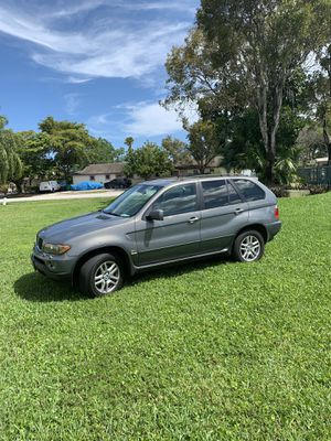 2006 BMW X5 for Sale in Fort Lauderdale, FL