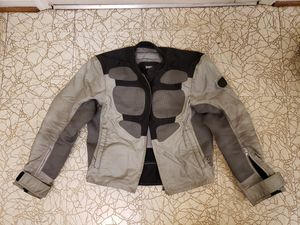 BMW AirFlow Motorcycle Jacket for Sale in Springfield, VA