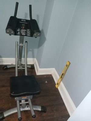AB Coaster Exercise for Sale in Baltimore, MD