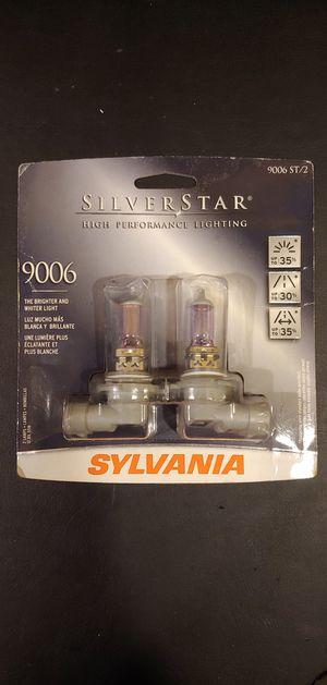 Sylvania SilverStar 9006 ST/2 for Sale in Rockville, MD
