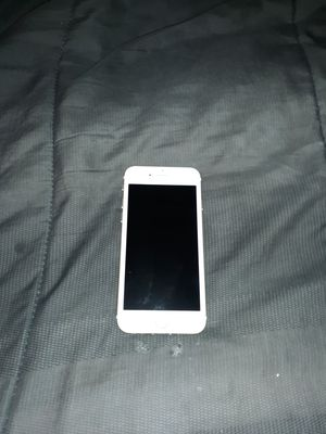 iPhone 6 Straight Talk phone for Sale in Lake Charles, LA