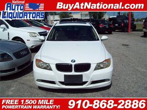 2008 BMW 3 Series for Sale in Fayetteville, NC