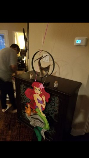 Large Ariel from Little Mermaid for Sale in Plano, TX