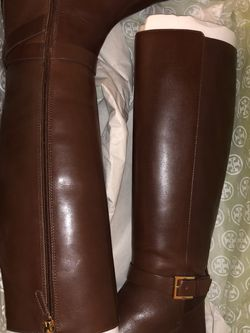 Tory Burch Boots for Sale in Pasadena,  TX