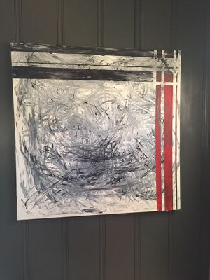Acrylic painting on canvas for Sale in Phoenix, AZ