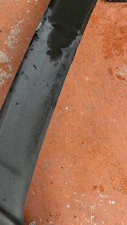 02-04 Acura RSX Carbon Fiber Spoiler (type R) for Sale in Los Angeles,  CA