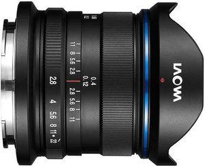 EF-M laowa 9mm zero distortion lense for Sale in Molalla, OR