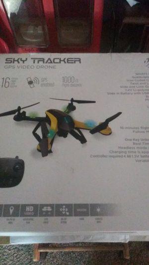 Skytracker GPS video drone for Sale in Treasure Island, FL