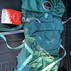 Osprey Hiking Backpacks for Sale in Carlsbad, CA