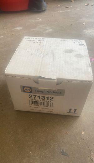 1997 Chevy truck fan clutch-part #271312 for Sale in Glendale, AZ