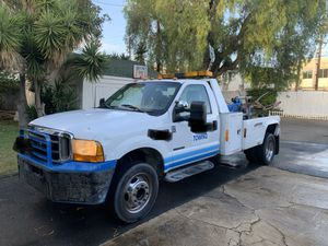 2000 Ford f550 super duty for Sale in San Diego, CA