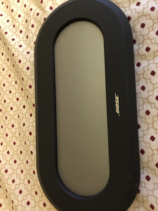 Bose p1 personal music center