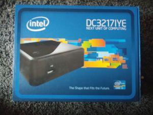 Intel nuc micro mini computer desktop for Sale in Barberton, OH
