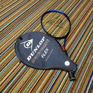 Dunlop Power FLEX Tennis Racket - $20 OBO for Sale in Pittsford, NY