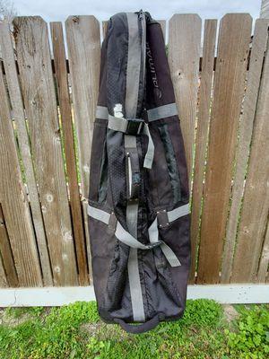 Large rolling duffel bag for Sale in Cuero, TX