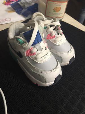 Nike kids shoe for Sale in Penns Grove, NJ