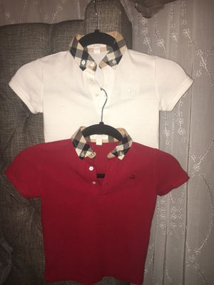 Burberry Kids for Sale in Forest Park, GA